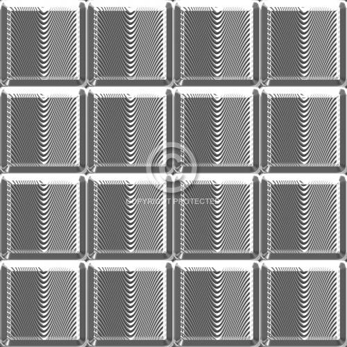 Metalized Block 01