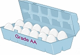Carton of Eggs 01
