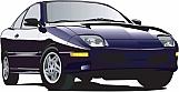 Pontiac 09