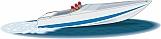 Racing Boat 01
