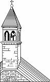 Church Steeple 01