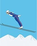 Skier 04