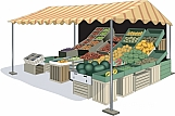 Market Scene 01