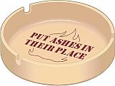 Ash Tray 02