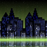 City Skyline 03