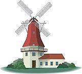Wind Mill 02