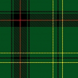 Plaid Fabric 12