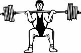 Weightlifter 01