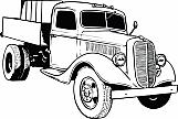 Farm Truck 01
