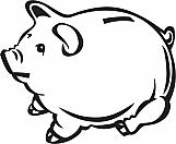 Piggy Bank 01