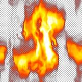 Flames 15