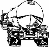 Tanker Truck 01