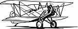 Biplane 02