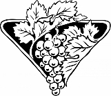 Grapes Icon 01