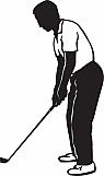 Golfer 03