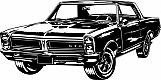 Pontiac GTO 01