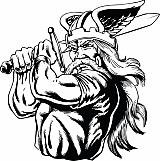 Viking Swordsman 01