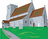 Countryside Church 01