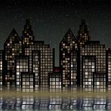 City Skyline 04