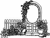 Garden Gate 01