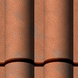 Roofing - Spanish Tile 01