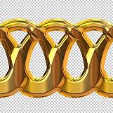 Jewelry Chain 04