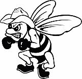 Bee Mascot 01
