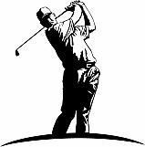 Golfer 10