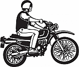 Motorbiker 01