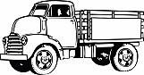 Farm Truck 02
