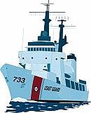 Coast Guard Cutter 01