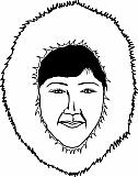 Eskimo Woman 01