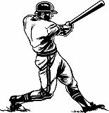 Baseball Batter 03
