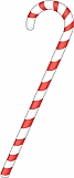 Candy Cane 03