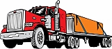 Tractor Trailer 10