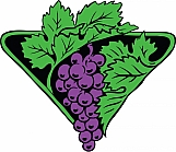 Grapes Icon 02