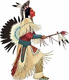 Indian Dancing 01