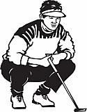 Golfer 04