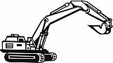 Excavator 01