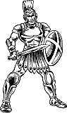 Roman Soldier 01