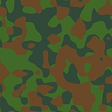 Classic Camouflage 19