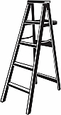 Step Ladder 01