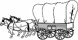 Covered Wagon 01