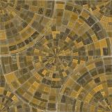 Radial Mosaic Pavers 02