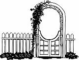 Garden Gate 02
