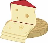 Swiss Cheese 01