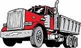 Dump Truck 04