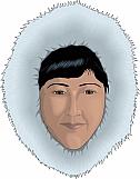 Eskimo Woman 02
