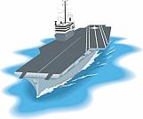 Aircraft Carrier 01