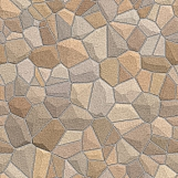Stone Wall 05